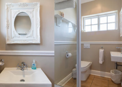First Floor | Bathroom